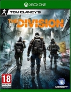 *Xbox One Tom Clancy's: The Division (PEGI)