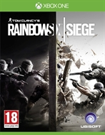 Xbox One Tom Clancy's Rainbow Six Siege (PEGI)