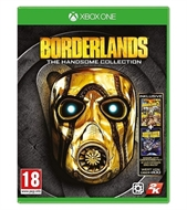 Xbox One Borderlands: The Handsome Collection (PEGI)