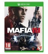 Xbox One Mafia 3 (PEGI)