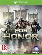Xbox One For Honor (PEGI)