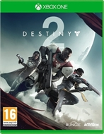 Xbox One Destiny 2 -- Day One Edition (PEGI)