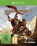 Xbox One Titan Quest (PEGI)