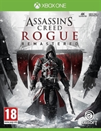 Xbox One Assassin's Creed: Rogue -- Remastered (PEGI)
