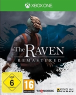 Xbox One The Raven - Remastered (PEGI)