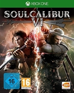 Xbox One SoulCalibur VI (PEGI)