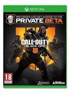 Xbox One Call of Duty 15: Black Ops 4 (PEGI)