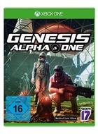 Xbox One Genesis Alpha One (USK)