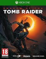 Xbox One Shadow of the Tomb Raider (PEGI)