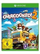 Xbox One Overcooked 2 (USK)