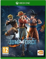 Xbox One Jump Force (PEGI)