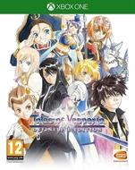 Xbox One Tales of Vesperia -- Definitive Edition (PEGI)