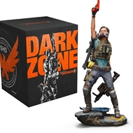 Xbox One Tom Clancy's: The Division 2 -- Dark Zone Edition (PEGI)