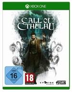Xbox One Call Of Cthulhu (PEGI)