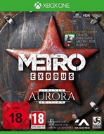 Xbox One Metro Exodus -- Aurora Limited Edition (USK)