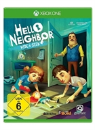Xbox One Hello Neighbor: Hide & Seek (USK)