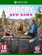Xbox One Far Cry New Dawn (PEGI)