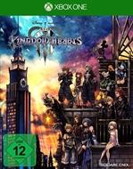 Xbox One Kingdom Hearts III (USK)
