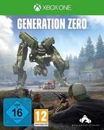 Xbox One Generation Zero (PEGI)