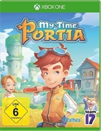 Xbox One My Time At Portia (USK)