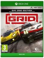 Xbox One GRID -- Day One Edition (PEGI)