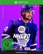 Xbox One NHL 20 (USK)