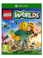 Xbox One LEGO Worlds (PEGI)