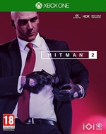 Xbox One Hitman 2 (PEGI)
