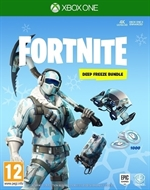 Xbox One Fortnite -- Deep Freeze Bundle (PEGI)