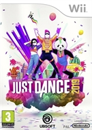 Wii Just Dance 2019 (PEGI)