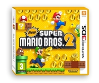 3DS New Super Mario Bros. 2 (PEGI)