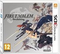 3DS Fire Emblem: Awakening (PEGI)