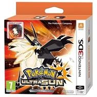 3DS Pokémon Ultrasonne -- Fan Edition (PEGI)