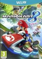 Wii U Mario Kart 8 (PEGI)