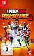 Switch NBA 2K Playgrounds 2 (USK)