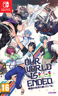 Switch Our World is Ended -- Day One Edition (PEGI)