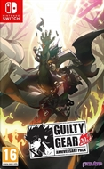 Switch Guilty Gear 20th Anniversary -- Day One Edition (PEGI)