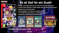 Switch Yu-Gi-Oh! Legacy of the Duelist: Link Evolution (PEGI)