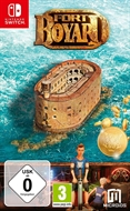 Switch Fort Boyard