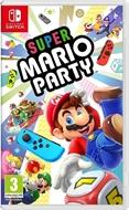 Switch Super Mario Party (PEGI)