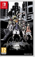 Switch The World Ends With You -- Final Remix (PEGI)