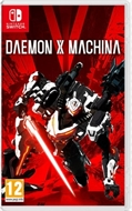 Switch Daemon X Machina (PEGI)