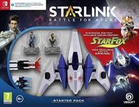 Switch Starlink -- Starter Pack (PEGI)