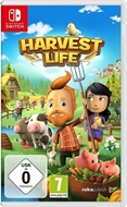 Switch Harvest Life (PEGI)