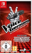 Switch The Voice of Germany: Das offizielle Videospiel (PEGI)