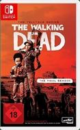 Switch Telltale's The Walking Dead: The Final Season (USK)