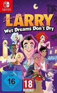 Switch Leisure Suit Larry: Wet Dreams Don't Dry (PEGI)