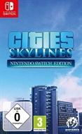 Switch Cities: Skylines