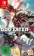 Switch God Eater 3 (PEGI)