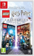 Switch LEGO Harry Potter -- Collection (PEGI)